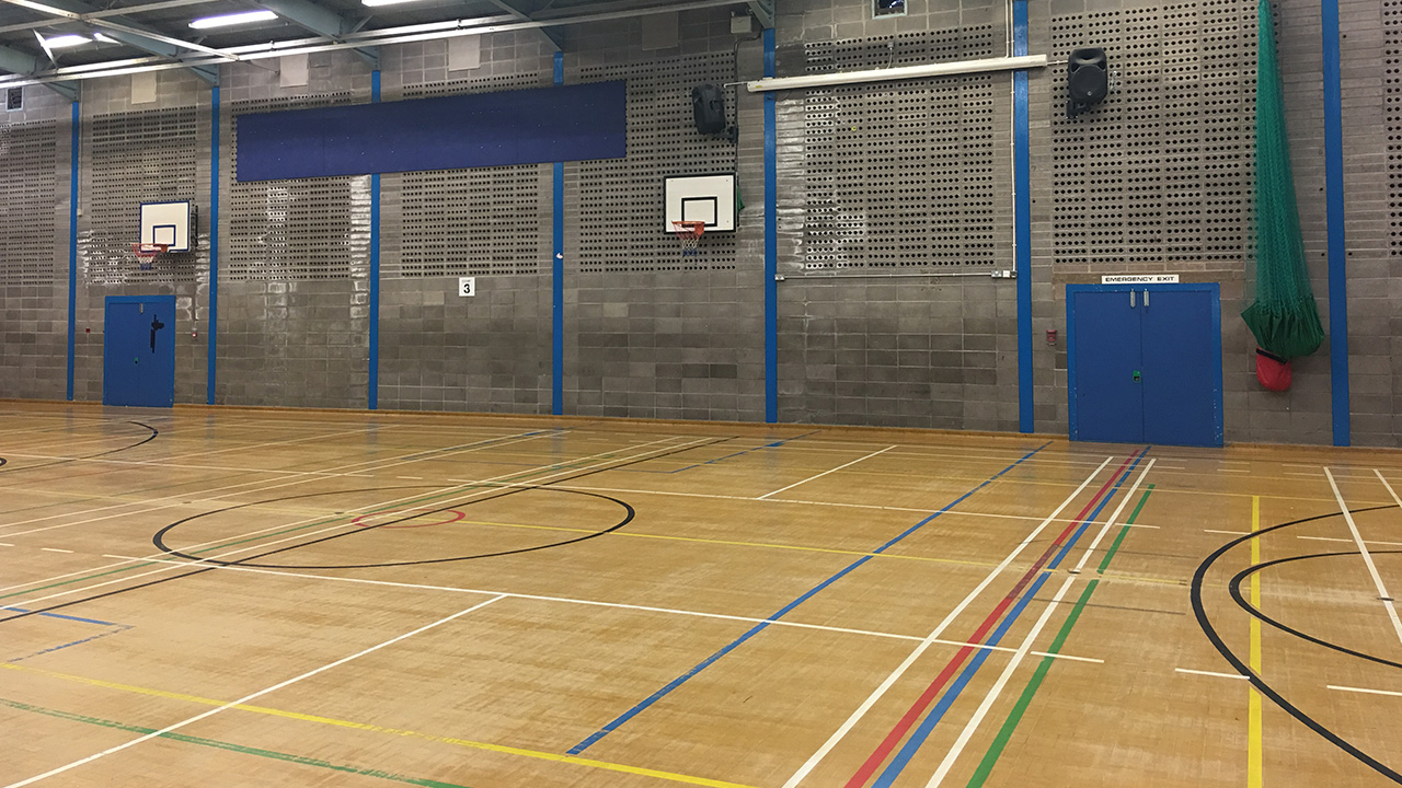 Granwood Refurbishment Idsall School Www Renue Uk Com