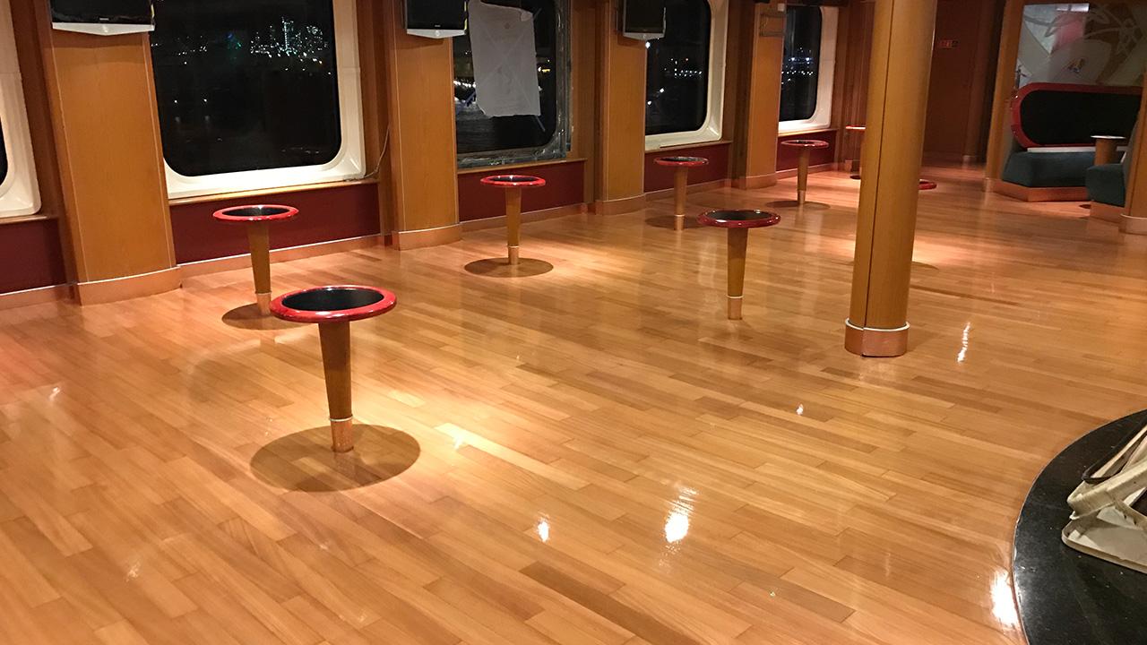 Wood Floor Restoration Renue Uk