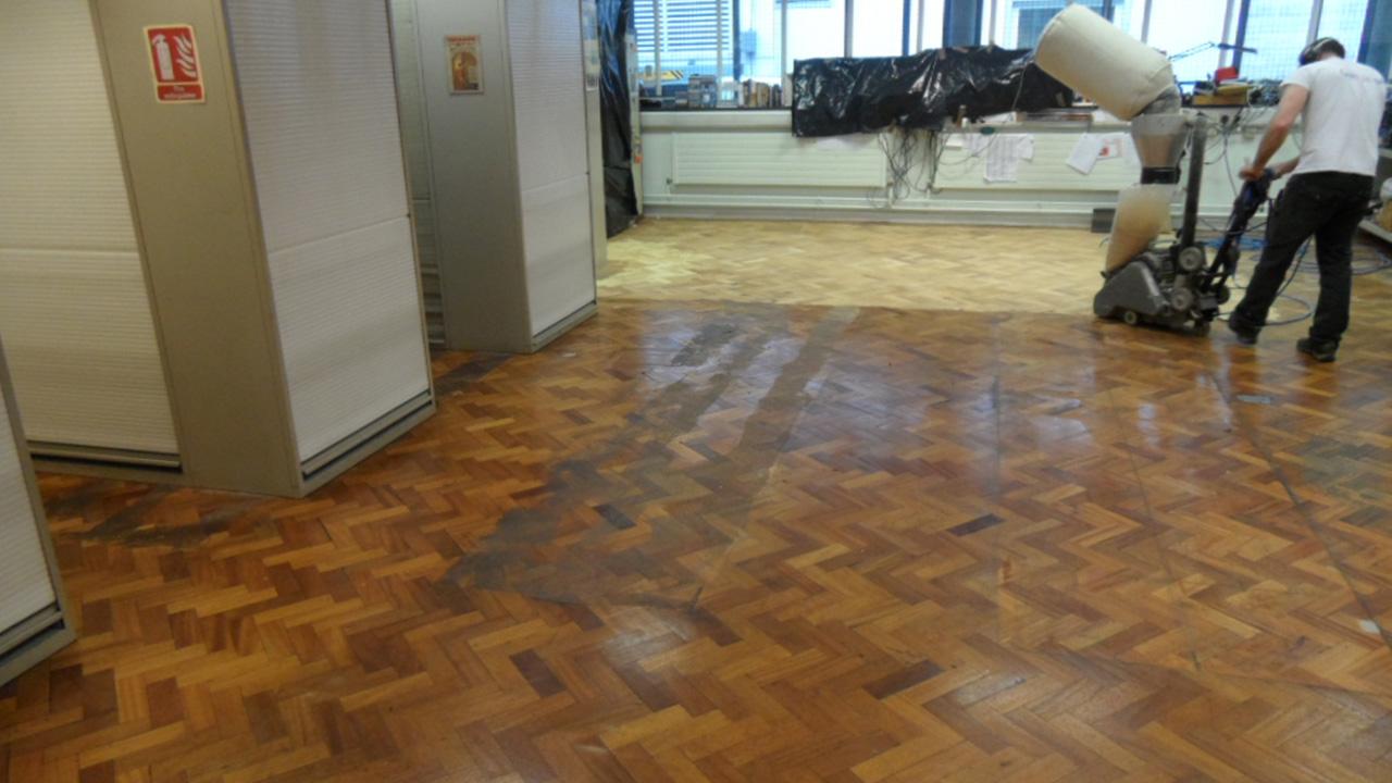 Wood floor 100 wood flooring restoration meet the for 100 floors floor 26