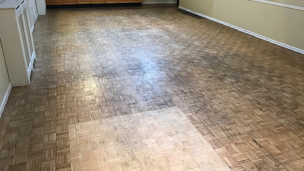 wood floor restoration walthamstow hall renue uk