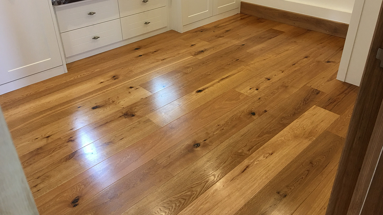 Wood Floor Restoration Sheering Renue Uk Specialist