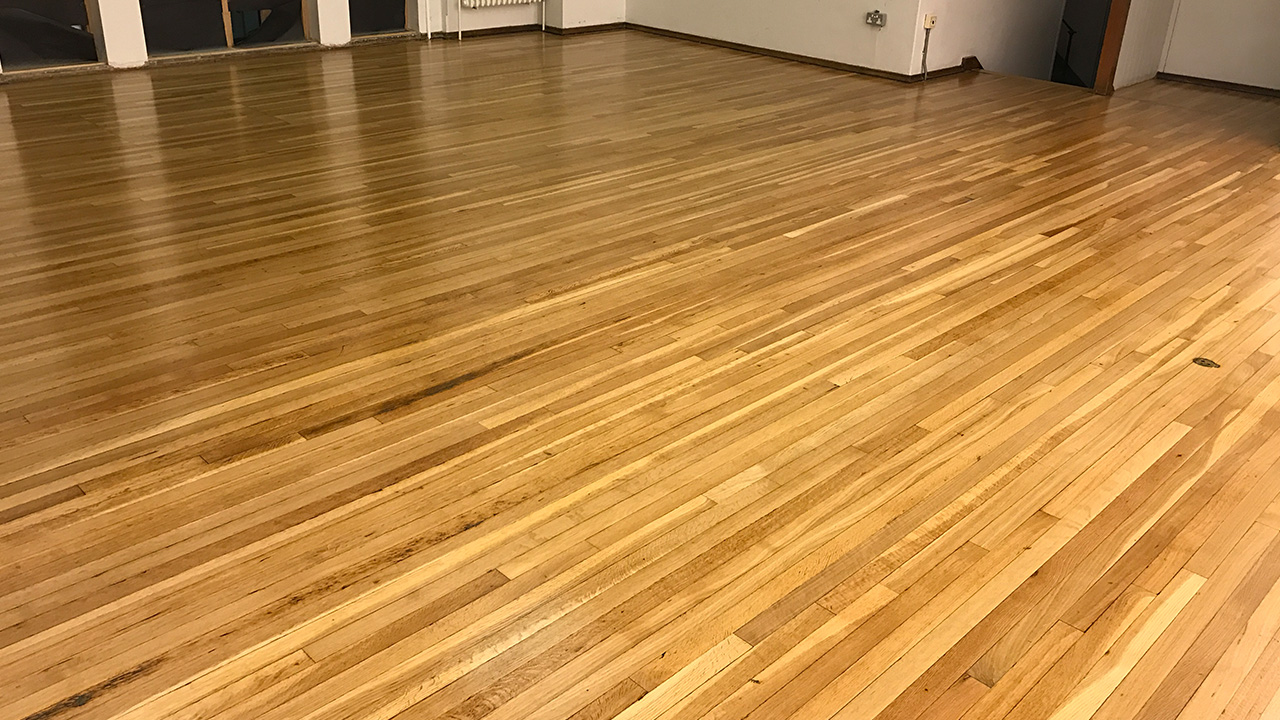 Wood Floor Restoration North London Thefloors Co