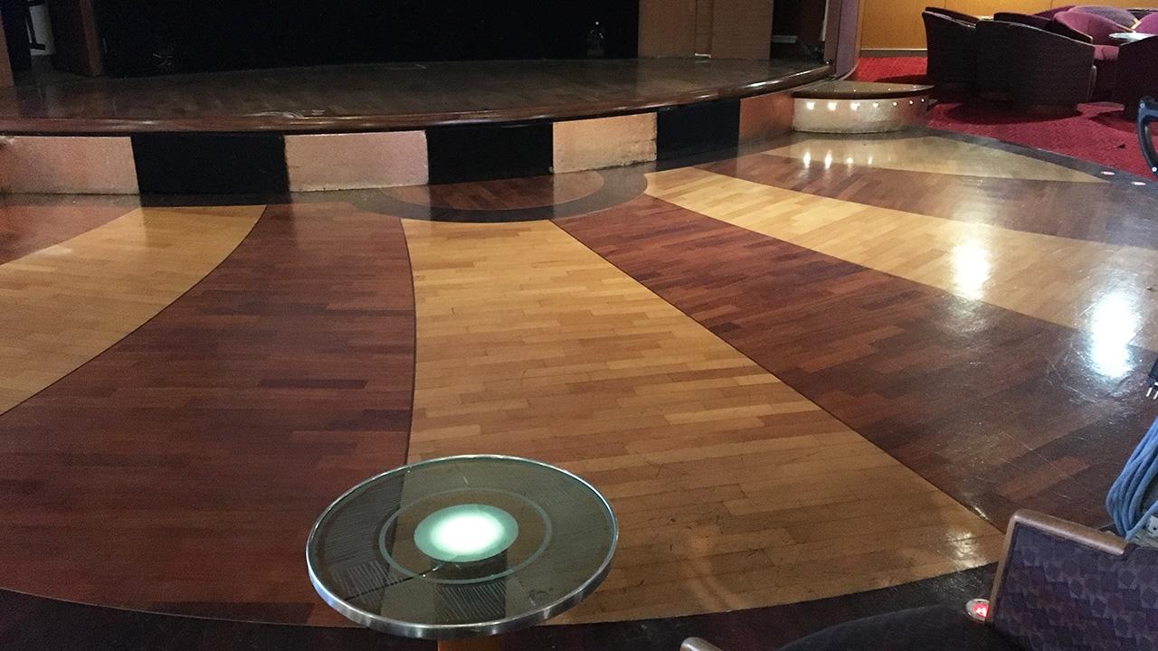 Wood Floor Restoration Pride Of Hull Renue Uk